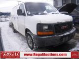 Photo of White 2007 GMC G2500
