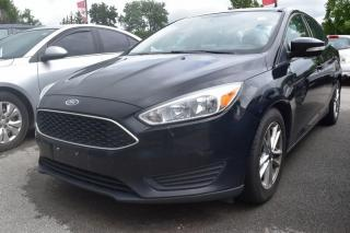 Used 2016 Ford Focus for sale in London, ON