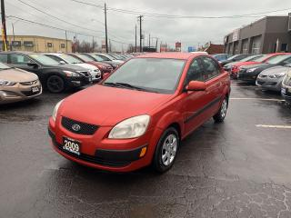 Used 2009 Kia Rio EX for sale in Hamilton, ON