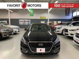 Used 2016 Hyundai Sonata Hybrid Limited *CERTIFIED!*|NAV|PANOROOF|LEATHER|+++ for sale in North York, ON