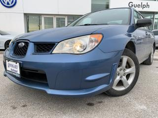 Used 2007 Subaru Impreza for sale in Guelph, ON