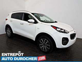 Used 2017 Kia Sportage EX AWD Automatique  AIR CLIMATISÉ -Caméra de Recul for sale in Laval, QC