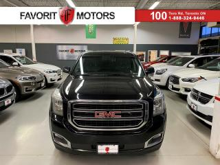 Used 2015 GMC Yukon XL SLE *CERTIFIED!*|SUNROOF|BOSE|LEATHER|BACKUP CAM|+ for sale in North York, ON
