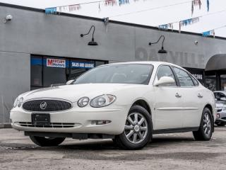Used 2007 Buick Allure 4dr Sdn CX for sale in Oakville, ON