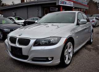Used 2009 BMW 3 Series 4dr Sdn 335i xDrive AWD for sale in Richmond Hill, ON