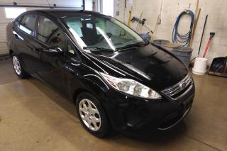 Used 2012 Ford Fiesta SE for sale in Kitchener, ON