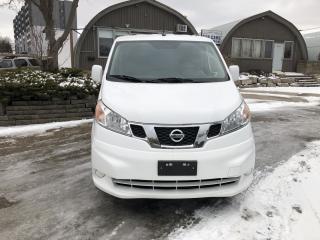 Used 2015 Nissan NV200 SV for sale in Kitchener, ON