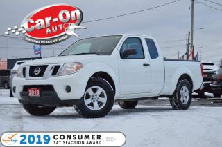 Used 2013 Nissan Frontier SV AUTO A/C BLUETOOTH ALLOYS LOADED for sale in Ottawa, ON