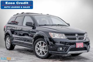 Used 2015 Dodge Journey R/T for sale in London, ON