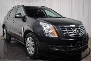 Used 2015 Cadillac SRX CUIR BLUETOOTH MAGS for sale in St-Hubert, QC