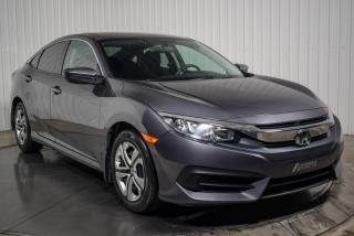 Used 2016 Honda Civic LX A/C BLUETOOTH SIEGE CHAUFFANT for sale in St-Hubert, QC