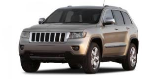 Used 2011 Jeep Grand Cherokee Limited for sale in Thornhill, ON