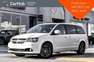 Used 2019 Dodge Grand Caravan GT|Customr-Prefrd.Pkg|Navi|Backup_Cam|Stow.N'Go.Seats| for sale in Thornhill, ON