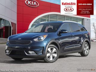New 2019 Kia NIRO EX for sale in Mississauga, ON
