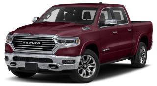 New 2020 RAM 1500 Longhorn for sale in Surrey, BC