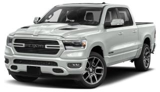 New 2020 RAM 1500 Rebel for sale in Surrey, BC