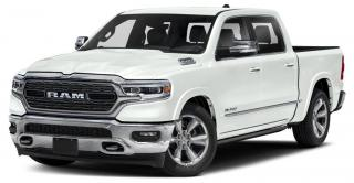 New 2020 RAM 1500 Limited for sale in Surrey, BC