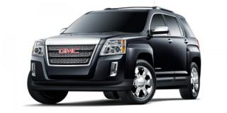 Used 2013 GMC Terrain for sale in Barrie, ON
