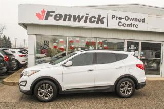 Used 2013 Hyundai Santa Fe 2.4L FWD for sale in Sarnia, ON