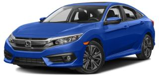Used 2016 Honda Civic EX-T REARVIEW CAMERA WITH DYNAMIC GUIDELINES | APPLE CARPLAY™ & ANDROID AUTO™ | BRAKE HOLD for sale in Cambridge, ON