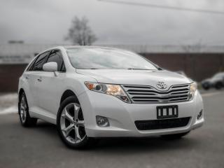 Used 2010 Toyota Venza LE I AWD I BACK UP I HEATED SEATS I LOW KM for sale in Toronto, ON