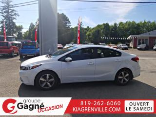 Used 2018 Kia Forte LX+ AUT MAG for sale in Grenville, QC