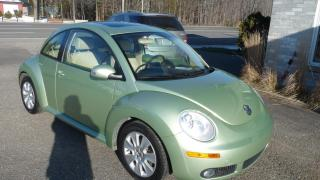 Used 2008 Volkswagen New Beetle 2DR COUPE for sale in Charny, QC