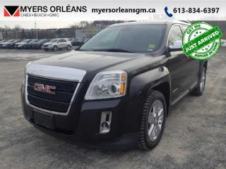 Used 2015 GMC Terrain cloth for sale in Orleans, ON