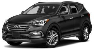 New 2018 Hyundai Santa Fe Sport 2.0T SE for sale in Hamilton, ON