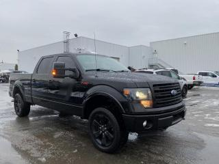 Used 2014 Ford F-150 FX4 DECOR LUXURY for sale in St-Eustache, QC