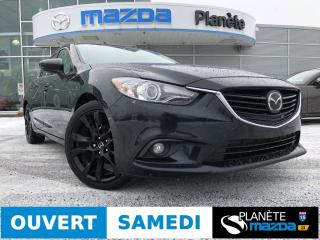 Used 2014 Mazda MAZDA6 GT AUTO AIR TOIT MAGS CUIR BLUETOOTH for sale in Mascouche, QC