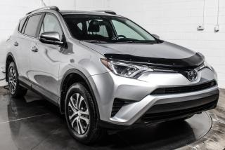 Used 2016 Toyota RAV4 LE A/C CAMERA DE RECUL for sale in St-Hubert, QC