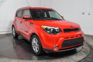 Used 2015 Kia Soul Ex A/c Mags for sale in St-Constant, QC
