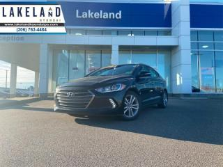 Used 2017 Hyundai Elantra Limited SE  - $132 B/W for sale in Prince Albert, SK