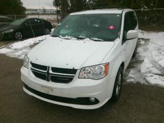 Used 2014 Dodge Grand Caravan 30th Anniversary for sale in Tilbury, ON