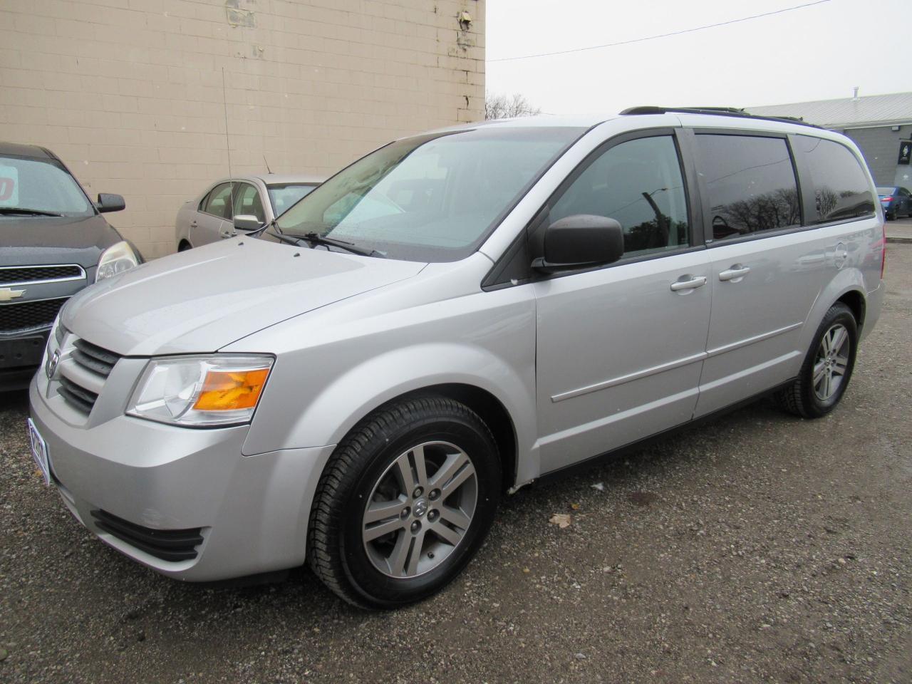 2010 Dodge Grand Caravan SE *Clean Carproof* Certified w/ 6 Month Warranty