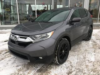 Used 2018 Honda CR-V EX comme neuf for sale in Dolbeau-Mistassini, QC