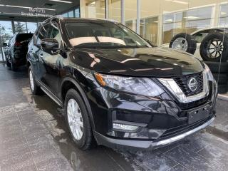 Used 2018 Nissan Rogue SV AWD, ACCIDENT FREE, POWER HEATED SEATS, BLUETOOTH, KEYLESS IGNITION for sale in Edmonton, AB