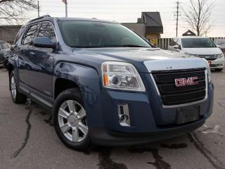 Used 2012 GMC Terrain SLE-2 4dr AWD Sport Utility Vehicle for sale in Brantford, ON