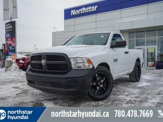 Used 2013 RAM 1500 TRADESMAN REGCAB/20INCHRIMS/LOWKMS/GREATPRICE for sale in Edmonton, AB