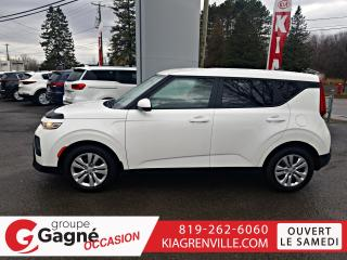 Used 2020 Kia Soul LX AUT WOW NEUF EX-DEMO for sale in Grenville, QC