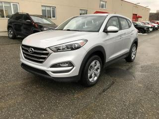 Used 2016 Hyundai Tucson 2.0L 4 portes TA for sale in Sherbrooke, QC