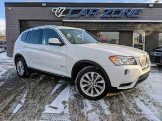 Used 2011 BMW X3 35i for sale in Calgary, AB