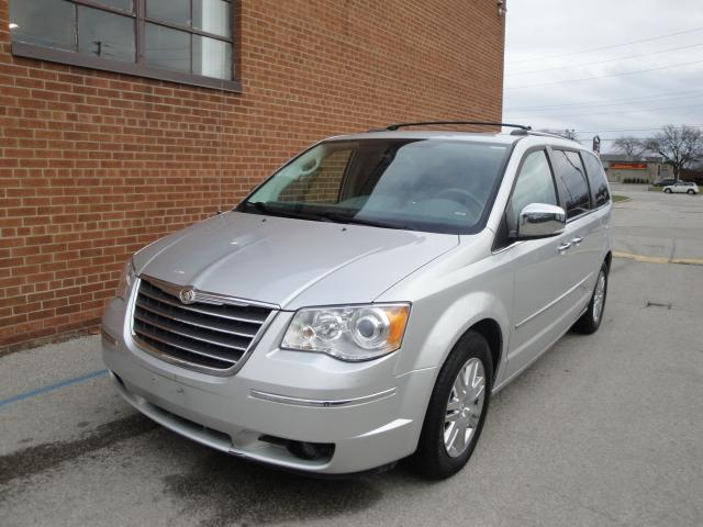 2009 Chrysler Town & Country ONE OWNER/NO ACCIDENTS/LIMITED