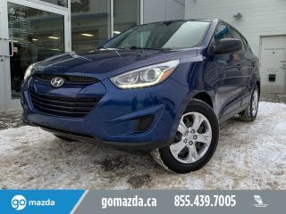 Used 2014 Hyundai Tucson GL AWD NEW BRAKES POWER OPTIONS for sale in Edmonton, AB