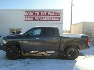 Used 2014 RAM 1500 SLT for sale in Toronto, ON