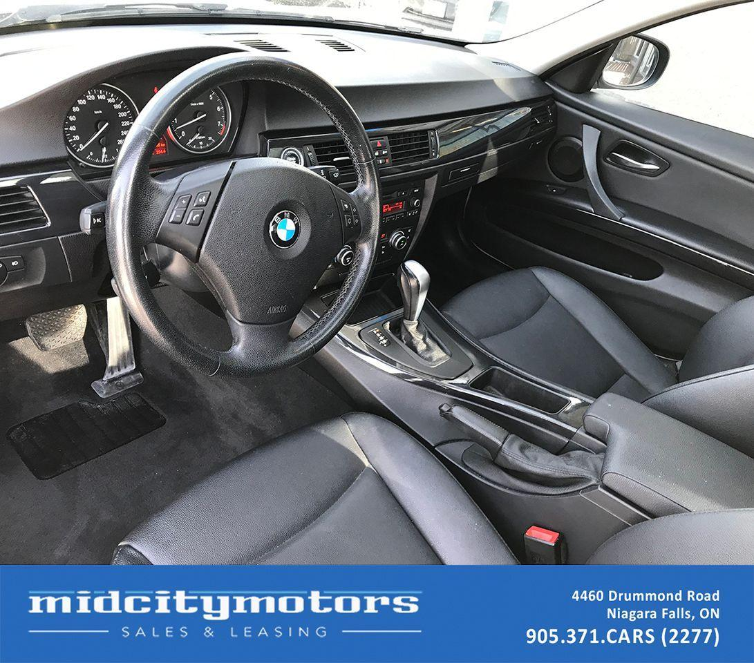 Used 2011 BMW 3 Series 328i XDrive AWD Classic Edition For