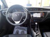 2018 Toyota Corolla XSE LTD