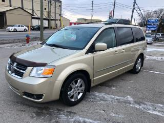 Used 2010 Dodge Grand Caravan SXT for sale in Bradford, ON