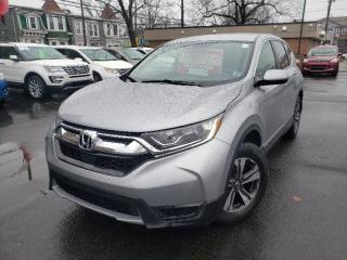 Used 2017 Honda CR-V LX for sale in Halifax, NS